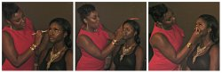 Saisha Beechman Makeup Workshop 18