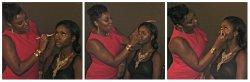 Saisha Beechman Makeup Workshop 18