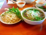 Lee's Bakery, Vietnamese food, Pho