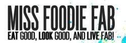Miss Foodie Fab